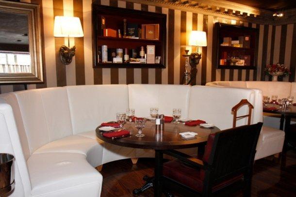 фотография Ресторана Ти-Бон на проспекте Мира
