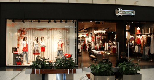 Мега теплый стан магазины платьев