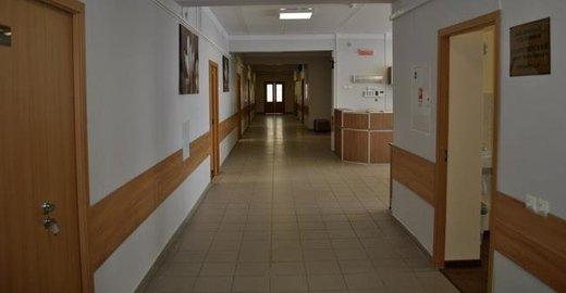 Детская поликлиника 20 на школьной