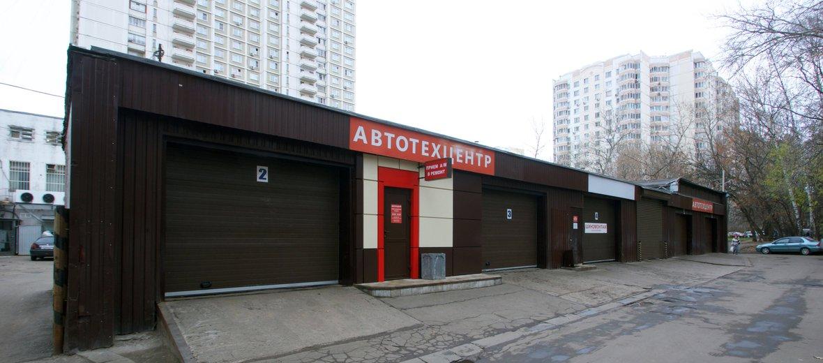 Фотогалерея - Автосервис Корея-Моторс на Петрозаводской улице