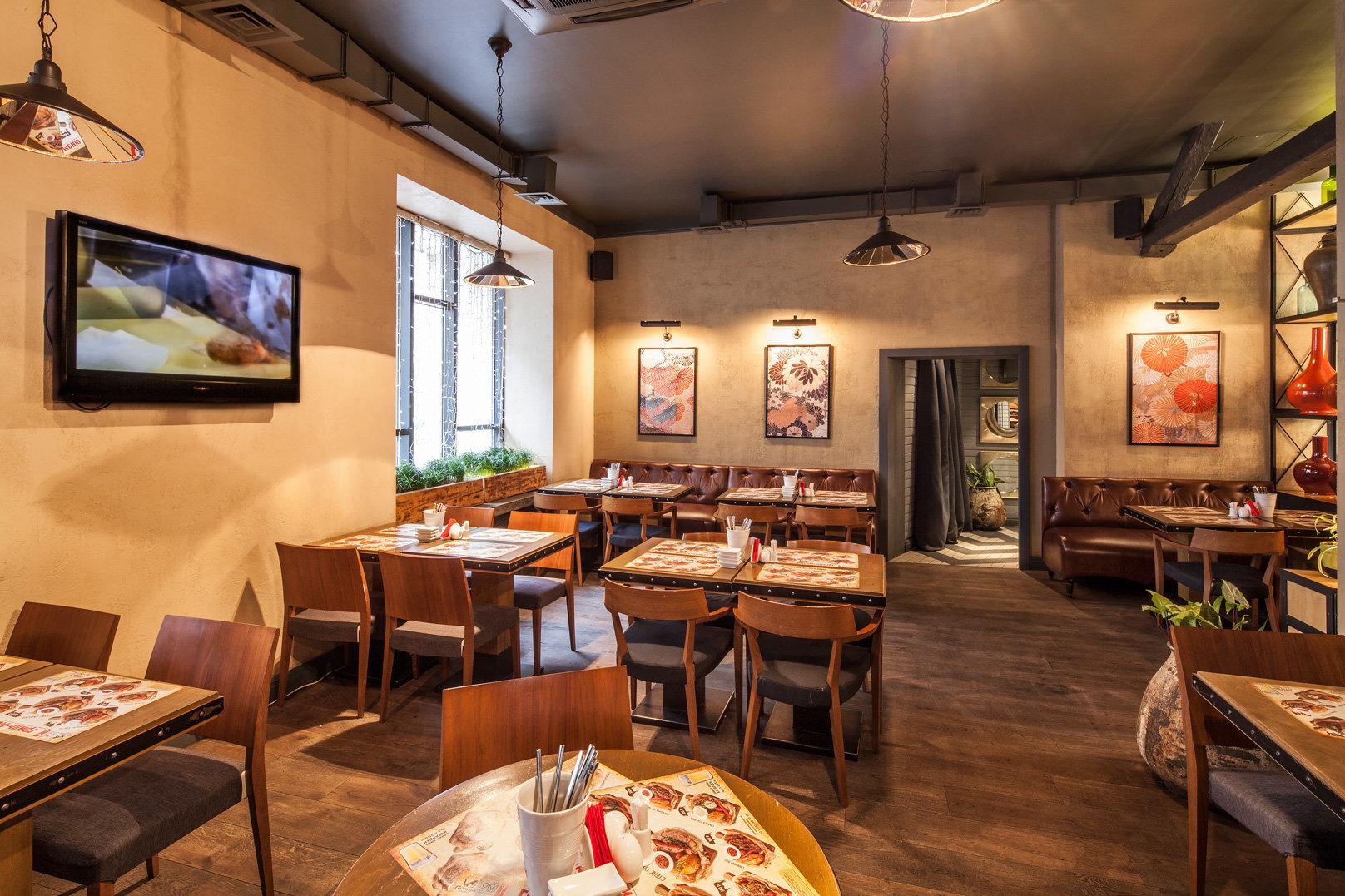 фотография Ресторана Джонджоли на Тверской улице