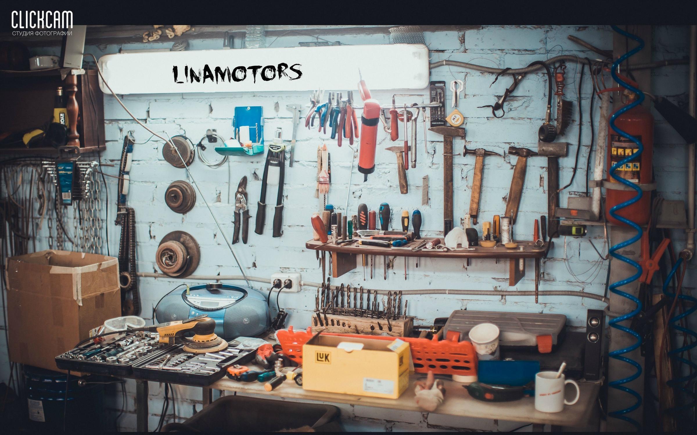 фотография Автосервиса ЛинаМоторс в Северянинском проезде