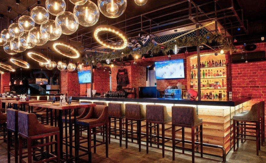 Фотогалерея - Гриль-бар Прожарка Grill&Bar в Центральном районе
