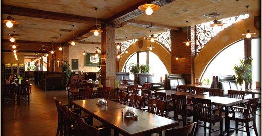 фотография Ресторана Бургомистр на Театральной площади