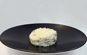 фотография Ризотто с грибами