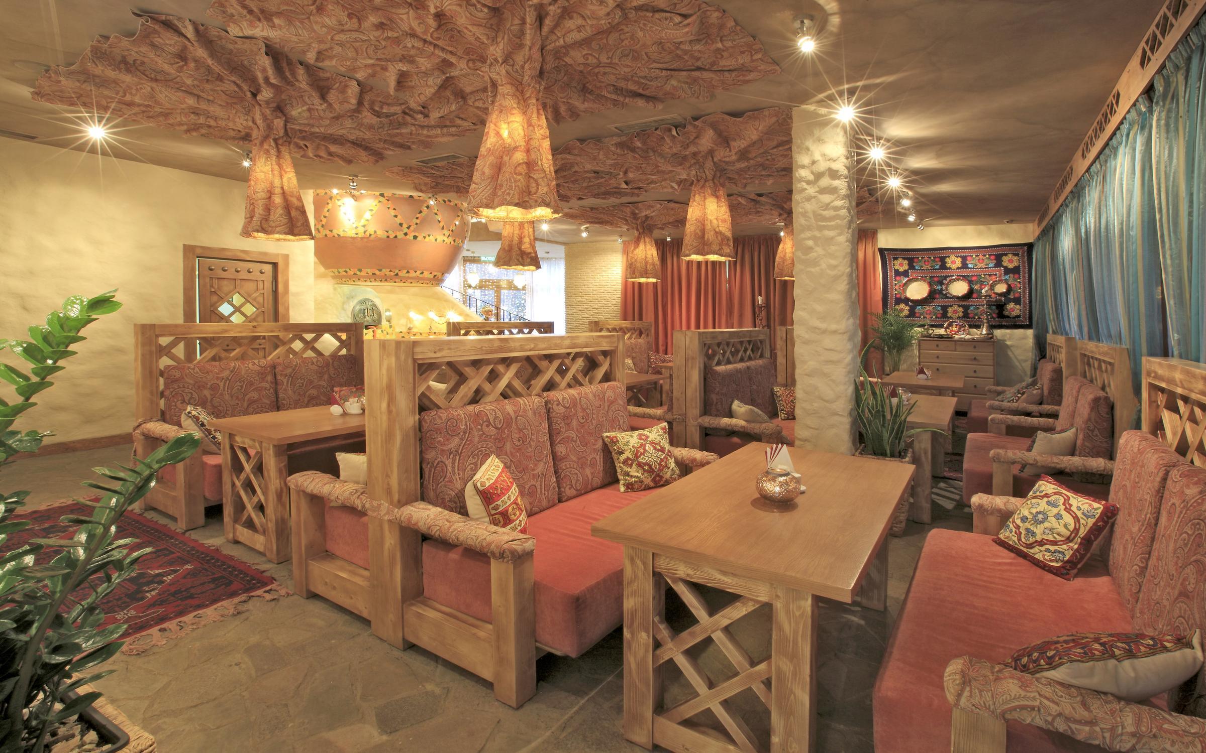 фотография Ресторана ЛябиХауз в Мытищах