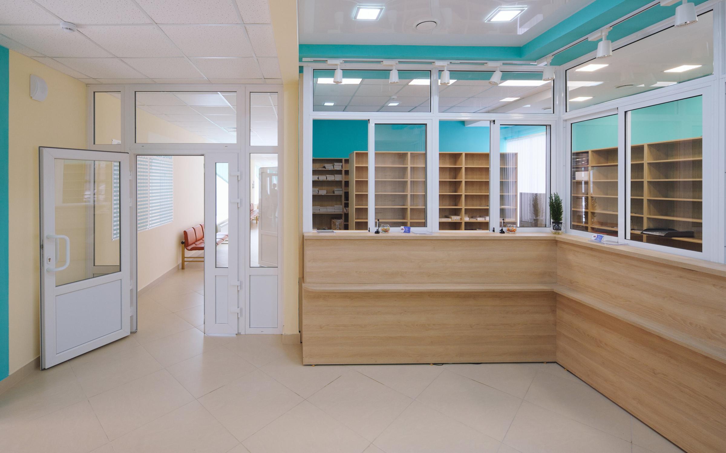фотография Лечебно-диагностического центра ПЕРЕСВЕТ в Центральном районе