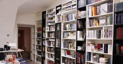 фотография Книжного магазина Бакен на проспекте Мира, 115а