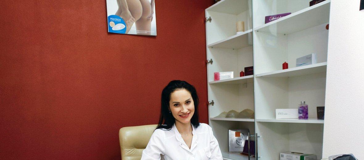 Фотогалерея - Медицинский центр Олега Колибабы