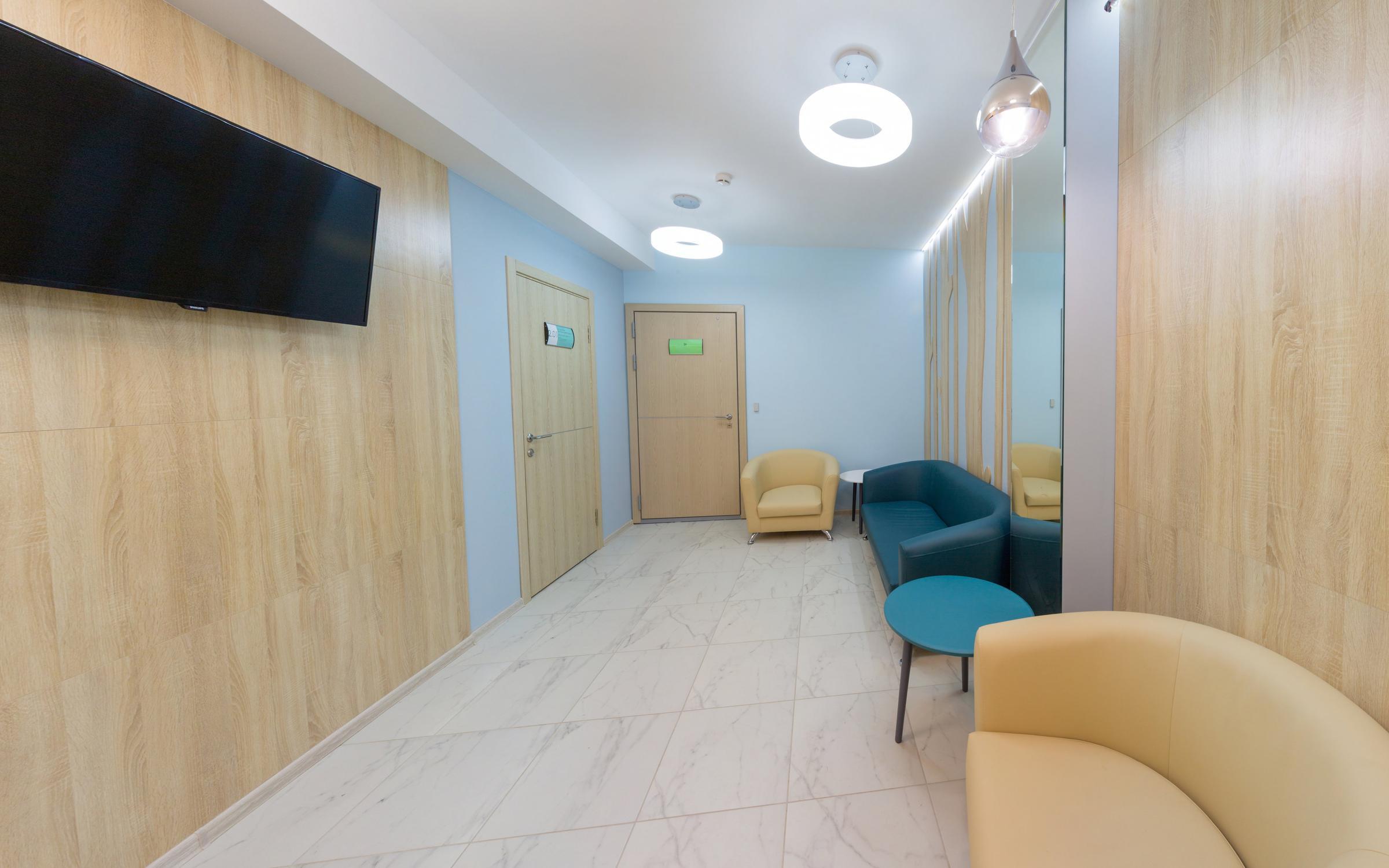 Камера в кабинете мамолога в контакте