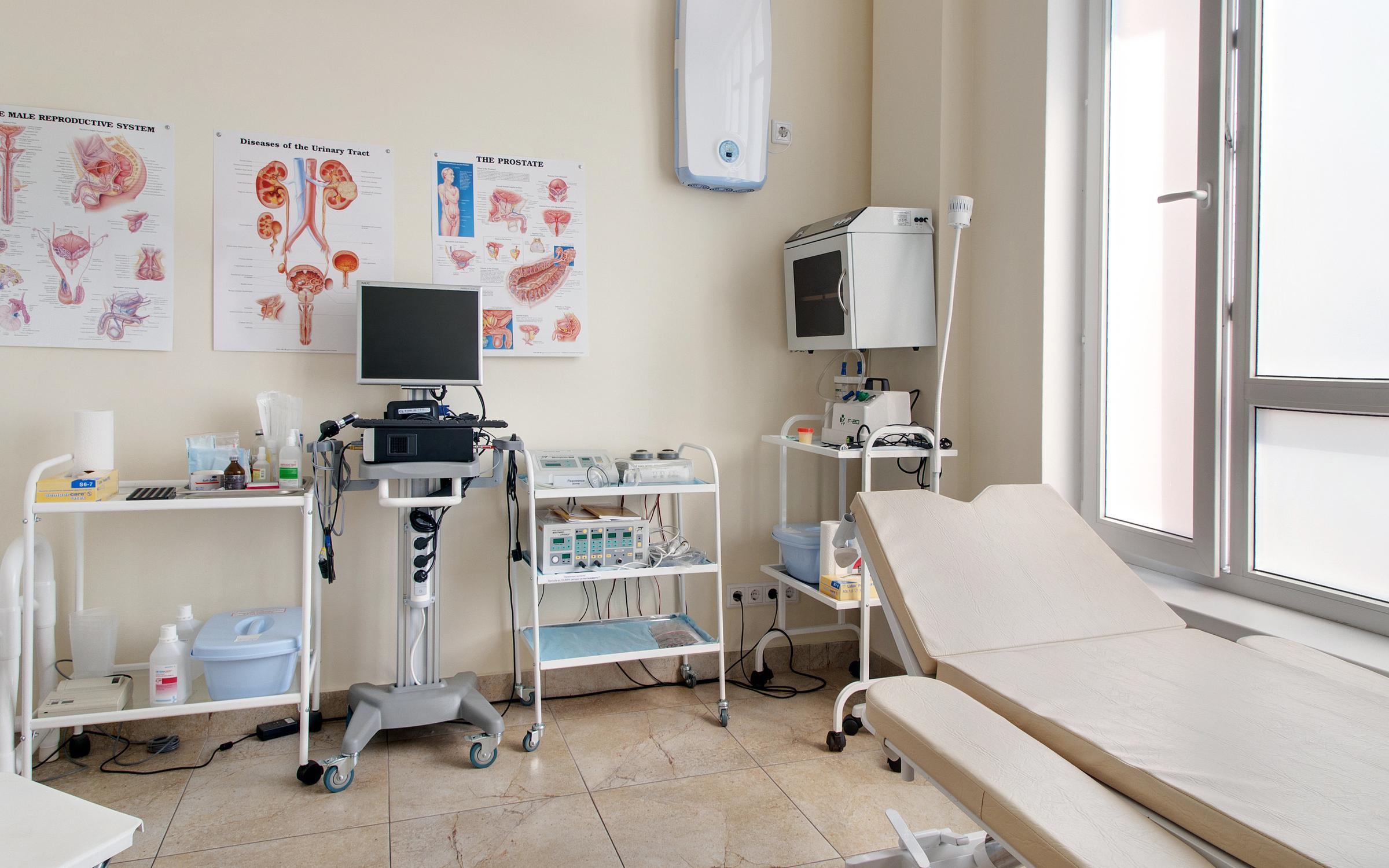 34 больница в новосибирске члх отзывы