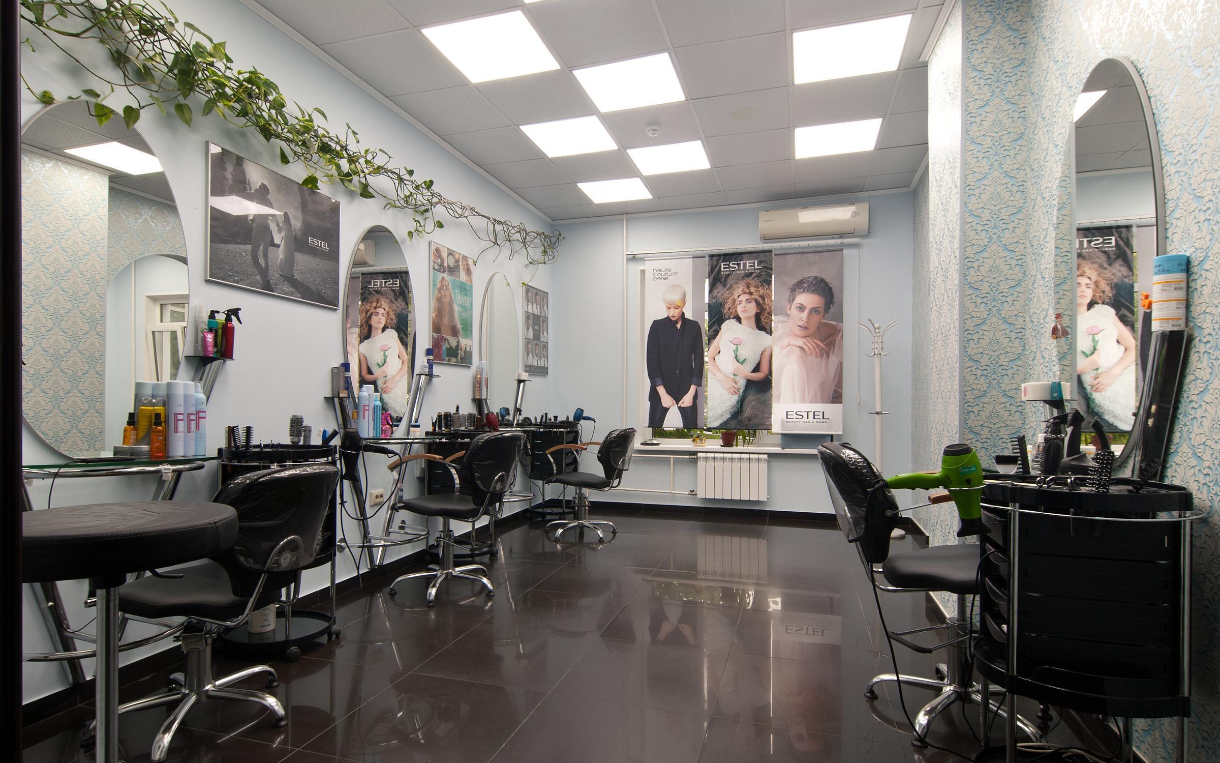фотография Салона-парикмахерской Madalena на метро Пятницкое шоссе