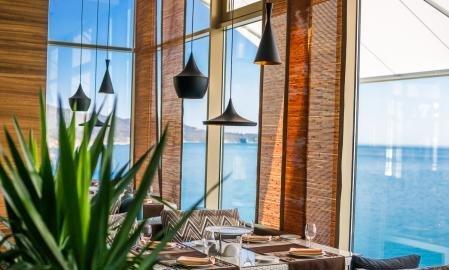 фотография Ресторана Sorrento в LAVICON Hotel Collection