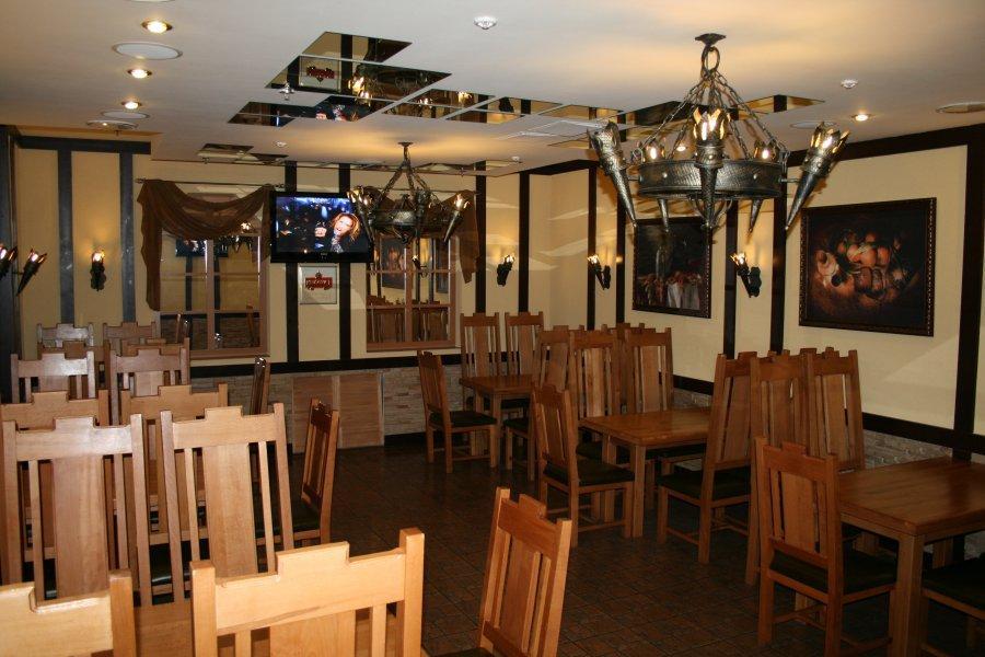 фотография Ресторана Зер Гут в Дарницком районе