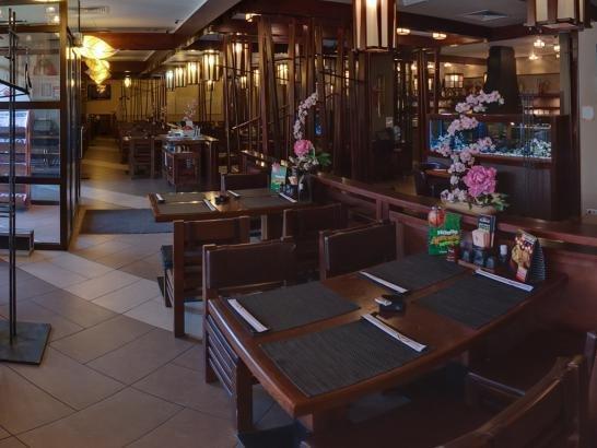фотография Ресторана Якитория на Волгоградском проспекте