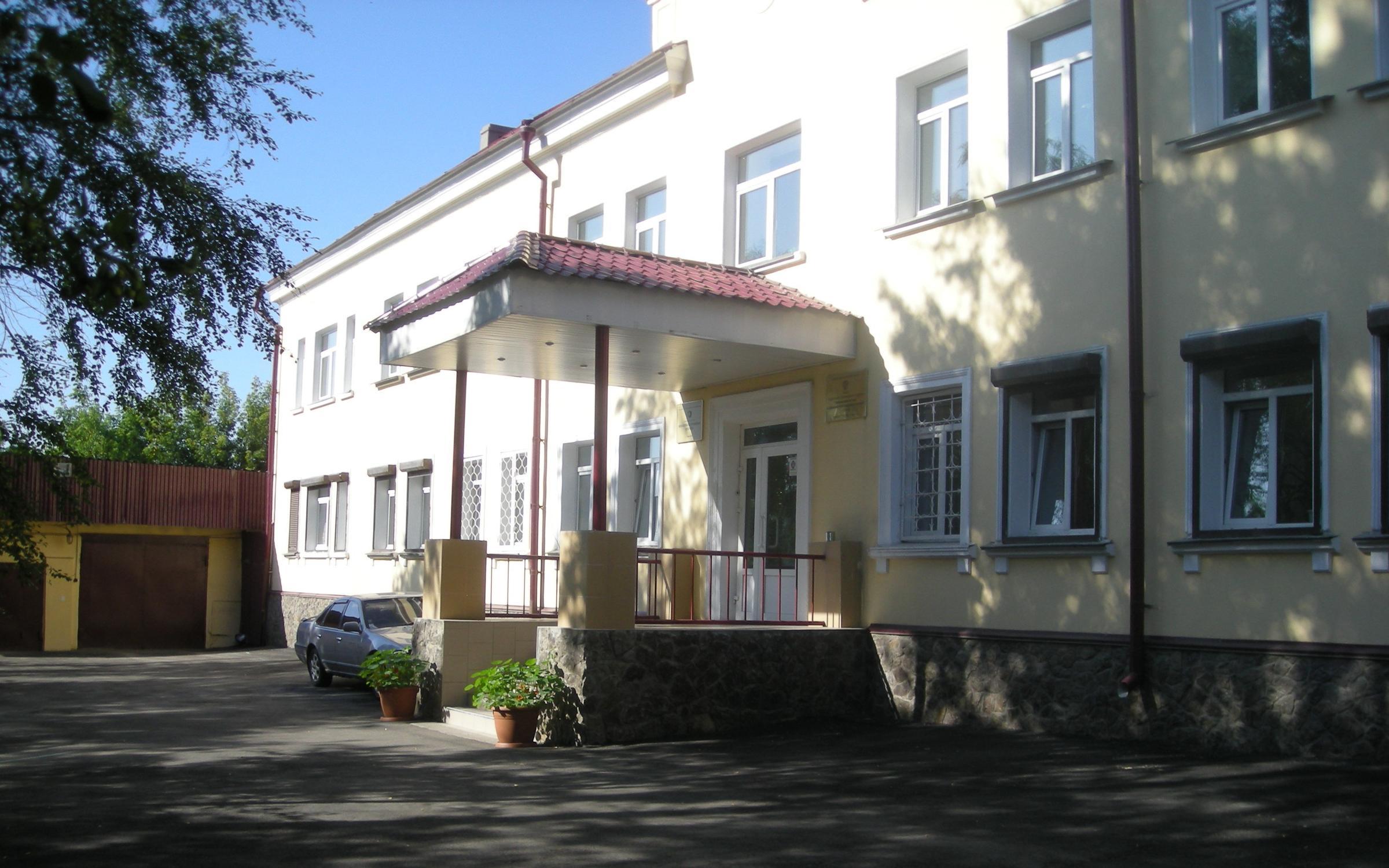 фотография Автошколы Учебно-методический центр по образованию на железнодорожном транспорте г. Иркутске