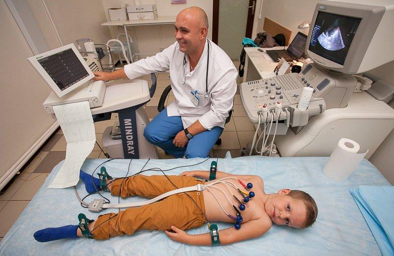 Фотогалерея - Детство Плюс, семейная клиника в Зеленограде