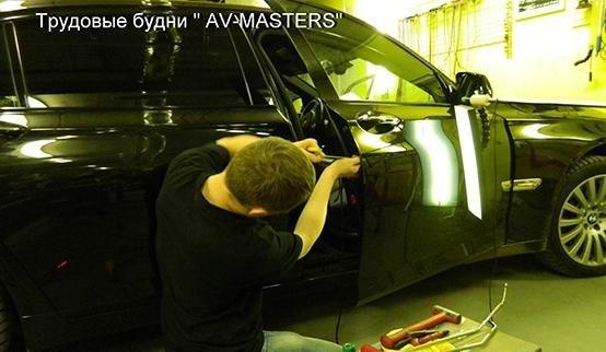 фотография Автосервиса Av-Masters