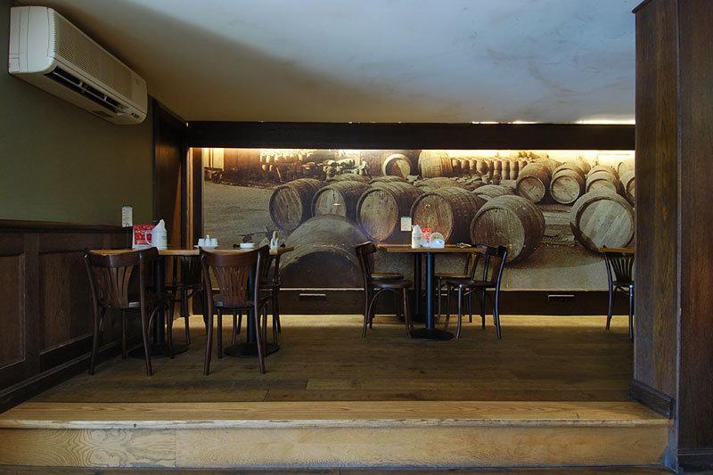 фотография Ресторана Пилзнер на 1-й Тверской-Ямской улице