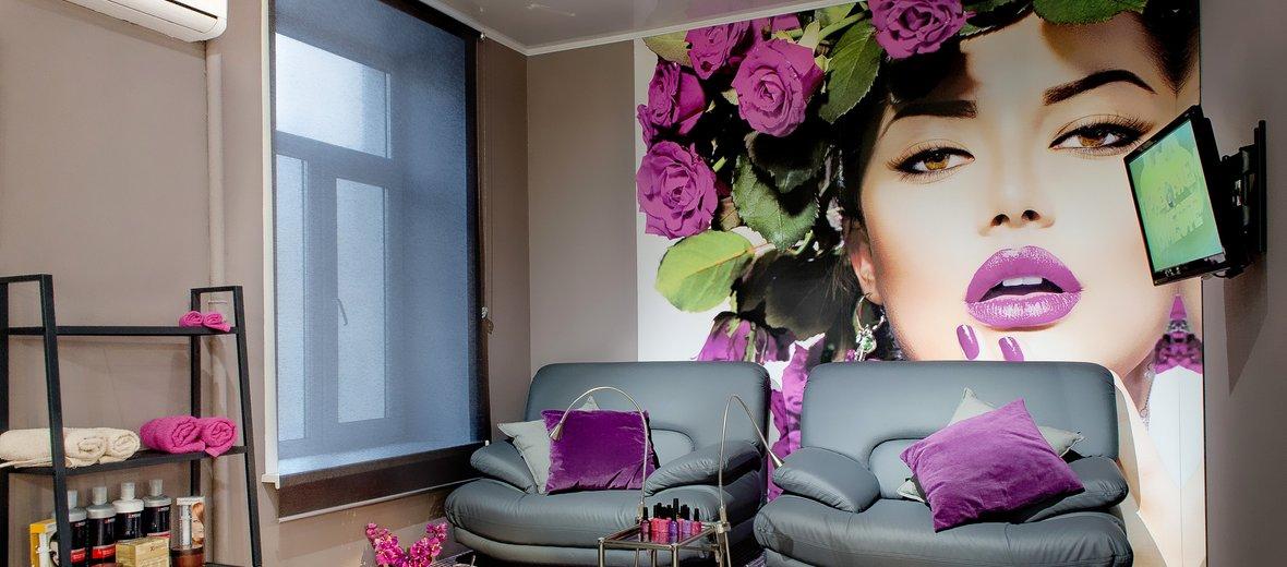 Фотогалерея - Салон красоты CHICA BONITA на Тверском проспекте