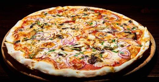 Жар пицца рецепт теста