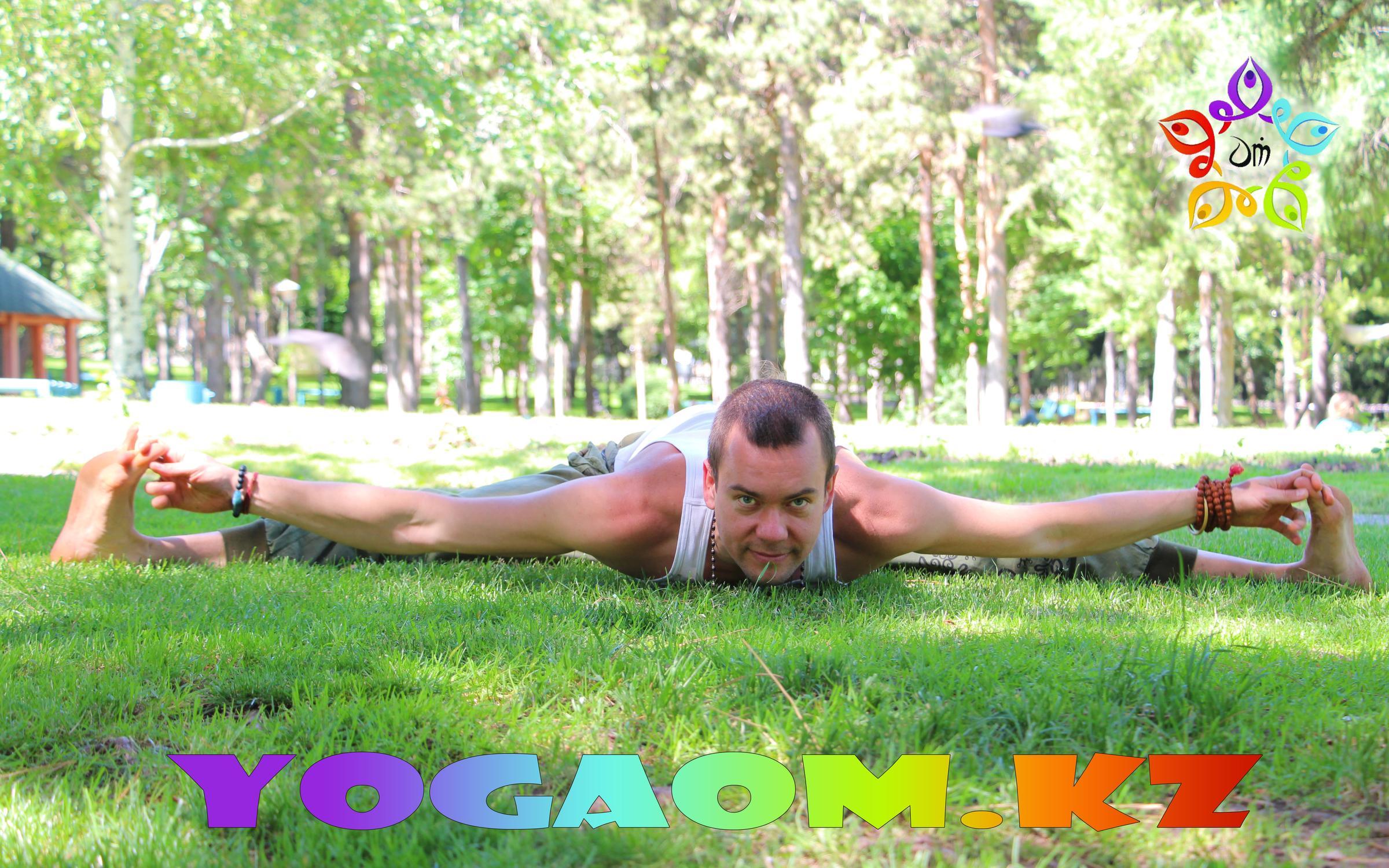 фотография Йога-центра YogaOm
