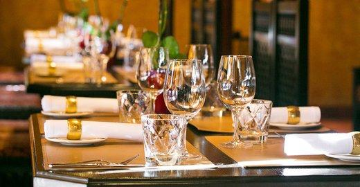 фотография Ресторана Барбария на улице Марата