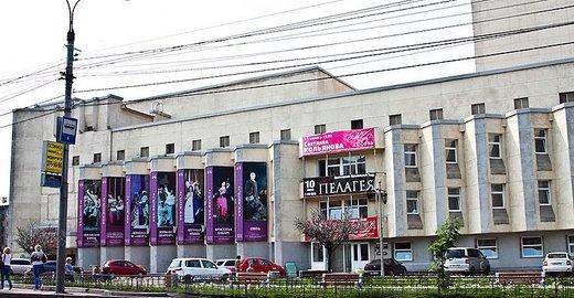 фотография Красноярский музыкальный театр