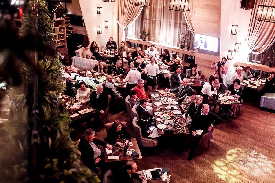 фотография Ресторана Лён в Басманном