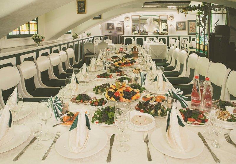 фотография Ресторана Кэт на Караванной улице