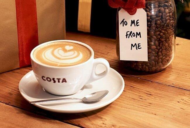 фотография Кофейни Costa Coffee на улице Малая Дмитровка