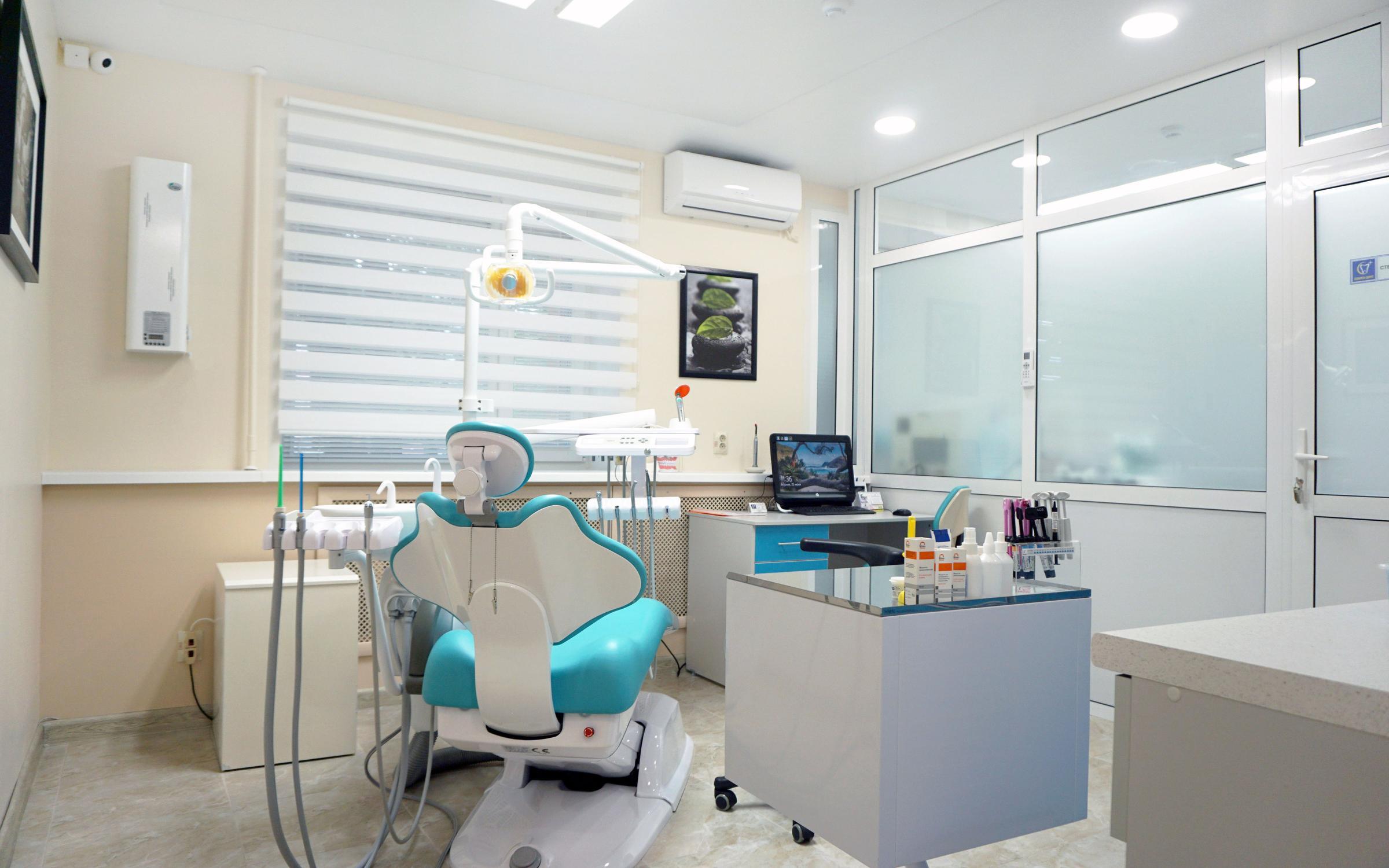 фотография Стоматологической клиники Прима-Дент
