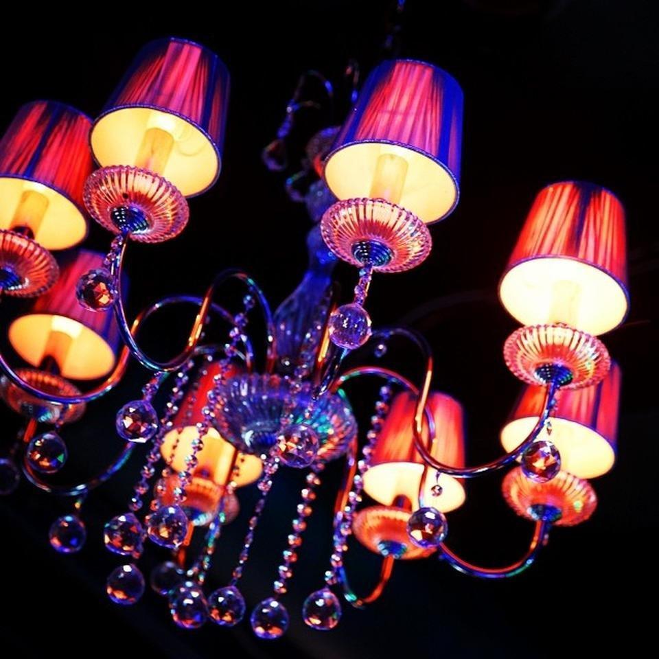 фотография Караоке-клуба Chicago на улице Крымский Вал