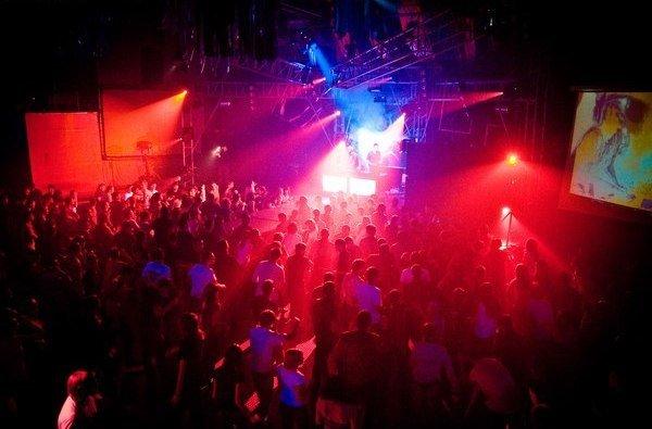 Матрица ночной клуб нижнего новгорода дамаск ночные клубы