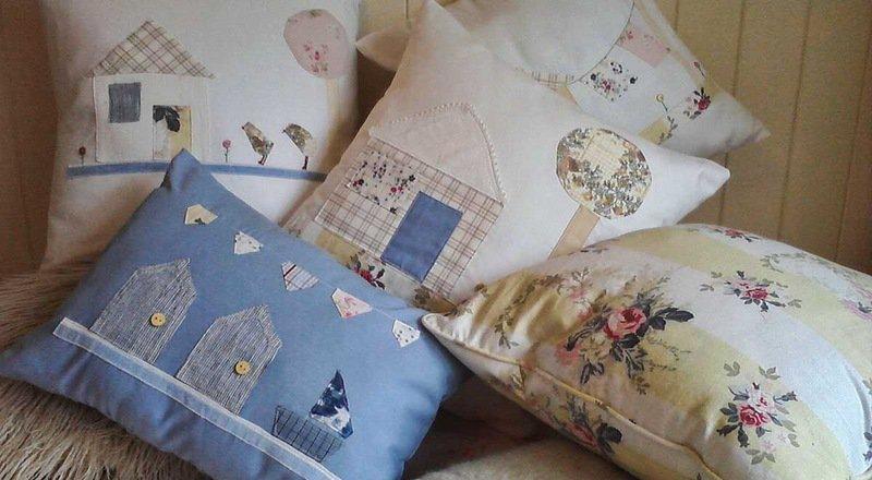 фотография Салона-ателье Чистая подушка