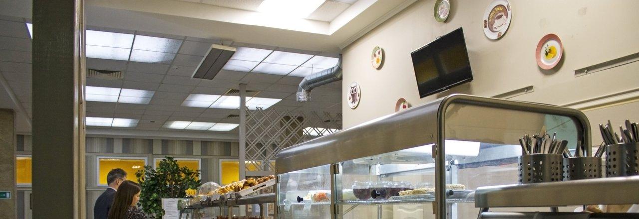 фотография Столовой ТрапеZа на метро Проспект Вернадского