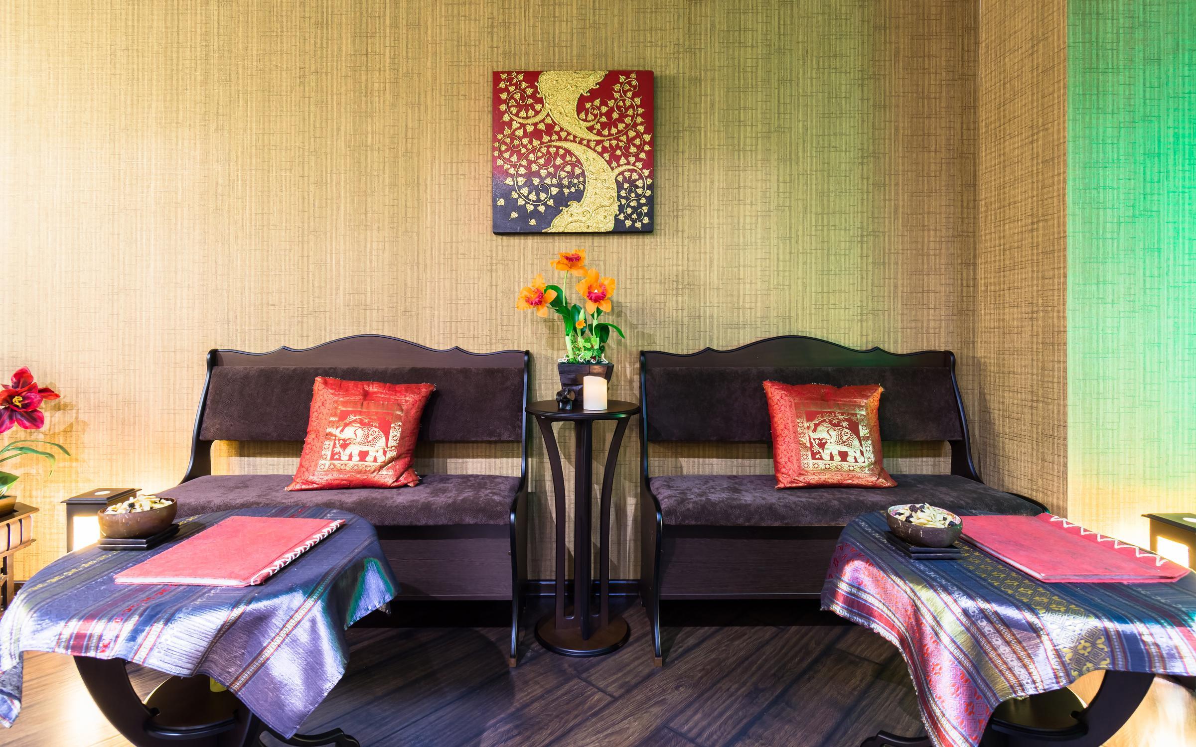 фотография Массажного салона Thai Mango в Подольске