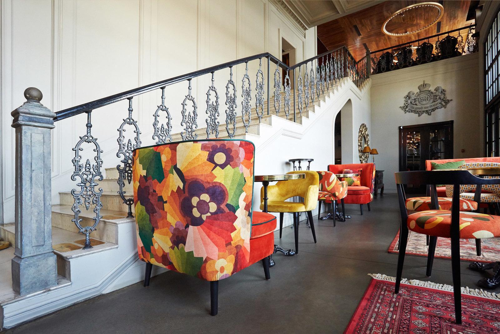 фотография Ресторанно-банкетного комплекса Soho Rooms на Саввинской набережной