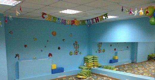 фотография Английского детского сада Sun School на Веерной улице, 20