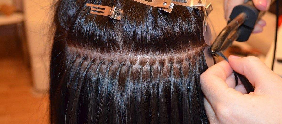 Как правильно наращивать волосы