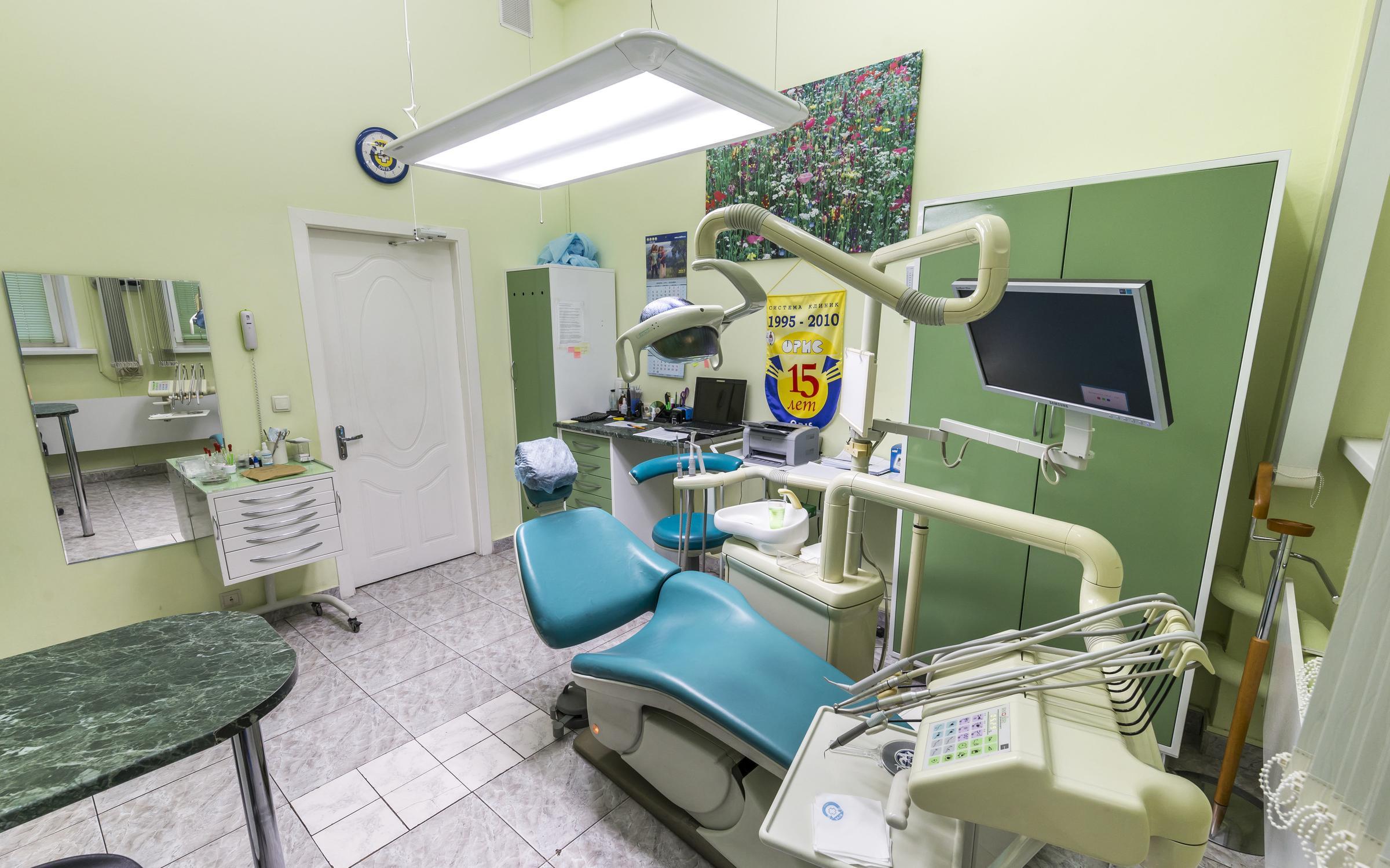 Отдел кадров 1 городской больницы севастополя