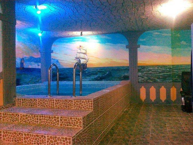 фотография Центра отдыха Сим-Сим