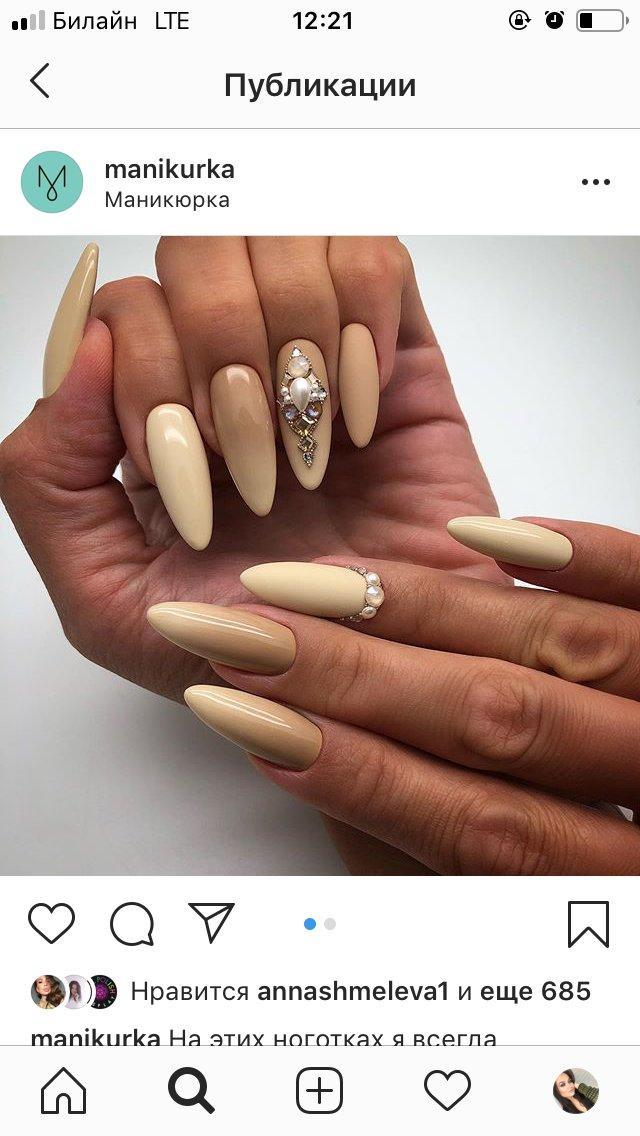 фотография Студии ногтевого сервиса IvaNova nails