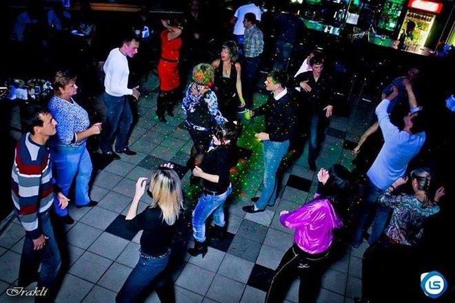 бесплатный вход в ночной клуб краснодар