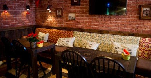 фотография Ресторана Пхали-Хинкали на проспекте Просвещения