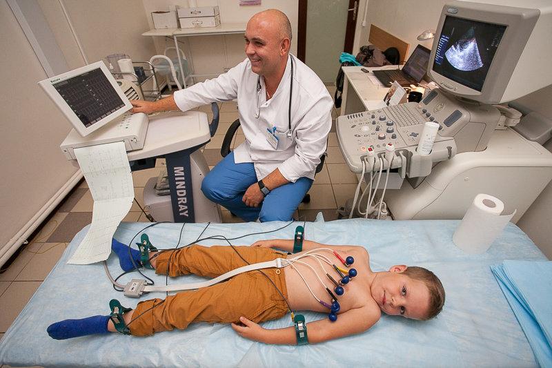 фотография Клиники Детство Плюс в Савелках