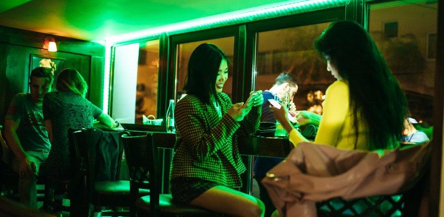 фотография Кафе-бара Duckstar's на метро Маяковская