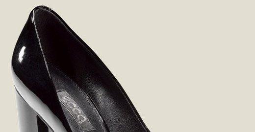 фотография Магазина обуви Ecco в ТЦ Columbus