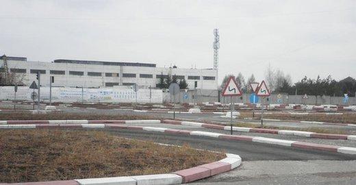 фотография Автошколы ФОРСАЖ на улице Ватутина