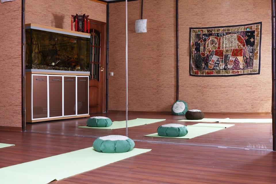 фотография Студии йоги Кочующие Йожики на метро Царицыно